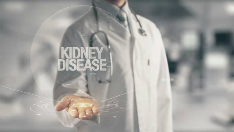 The Cost of Chronic Kidney Disease (CKD)