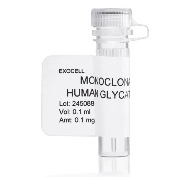 Monoclonal Antibody in tube