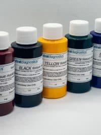 tissue marking dye set
