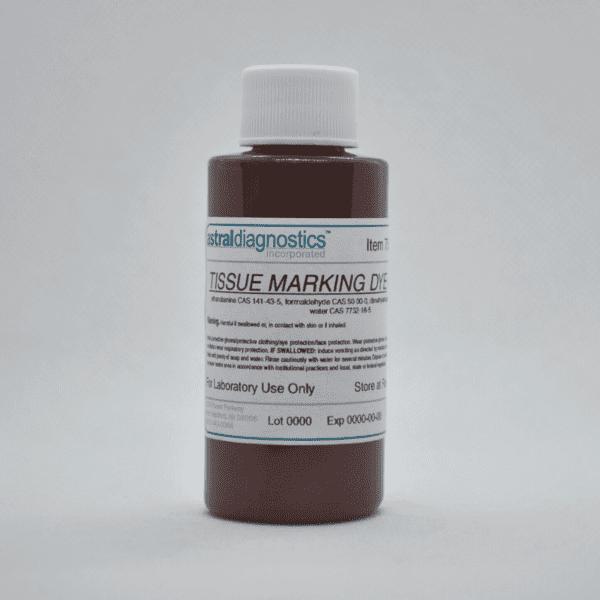 Red Tissue Marking Dye