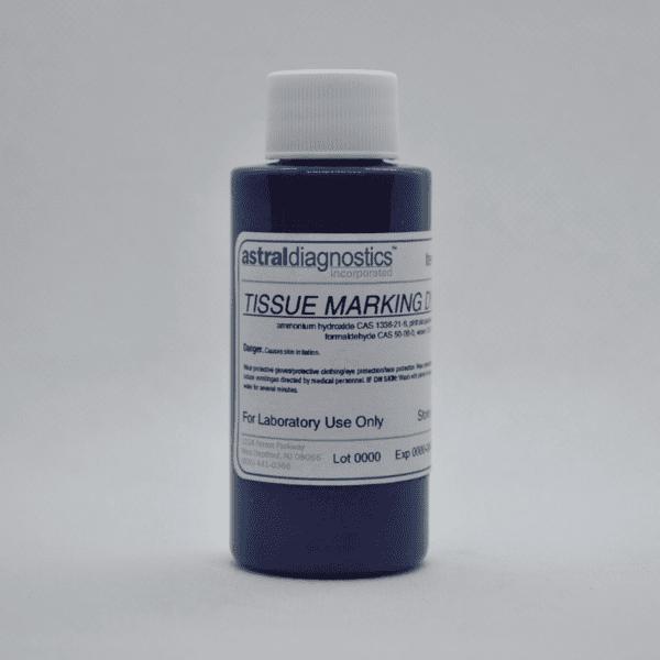 Blue Tissue Marking Dye
