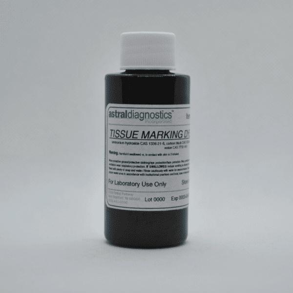 Black Tissue Marking Dye